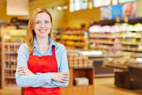 Vorbereitung auf den ao. Lehrabschluss Einzelhandelskauffrau/-mann